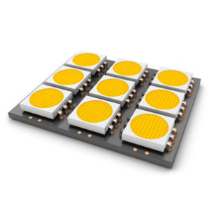 LED PROJECT ENERGY